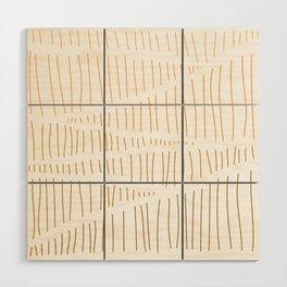 Coit Pattern 88 Wood Wall Art