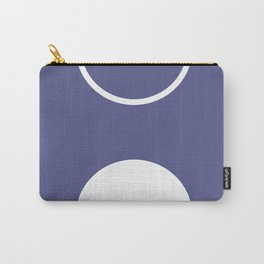 Duo Circles 1 Carry-All Pouch