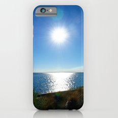Solitaire Sky Slim Case iPhone 6s