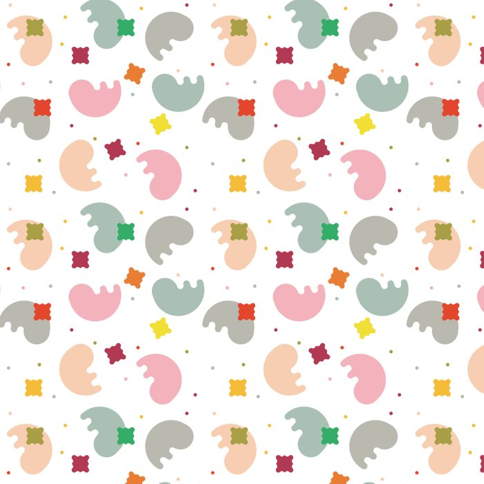 Pattern Flx·01 Comforters