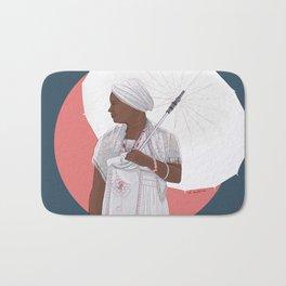 Cuban Santera Bath Mat