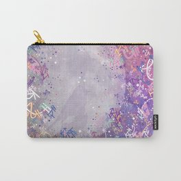 Mysterious Moon Reverie Carry-All Pouch