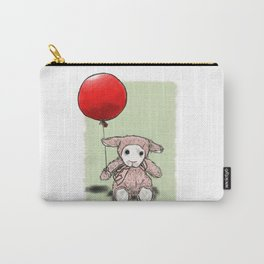 My first balloon Carry-All Pouch