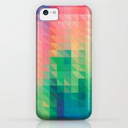 Triangular studies 01. iPhone Case