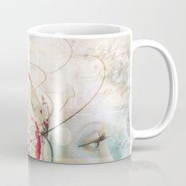 All My Tomorrows Begin Today Coffee Mug