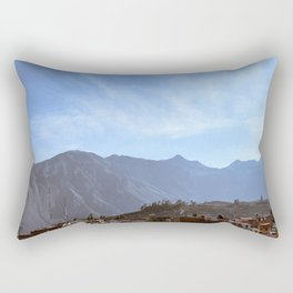 Canyon Village Rectangular Pillow