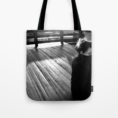 Sweet Sorrow Tote Bag