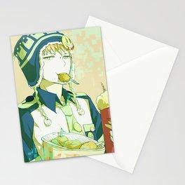 Noiz DRAMAtical Murder Stationery Cards