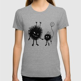 Evil Flower Bug Mother's Day T-shirt