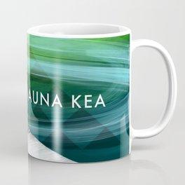 Protect Mauna Kea Coffee Mug