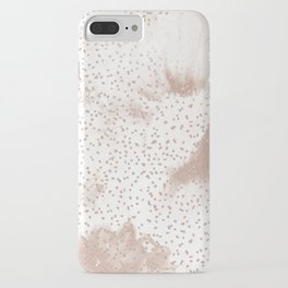 Sweet Little Things iPhone Case