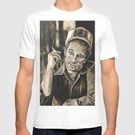 Merle Haggard T-shirt
