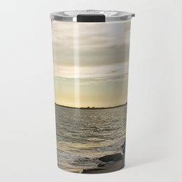 Barnegat Bay Travel Mug