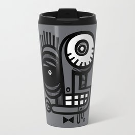 Of Course You Can Trust Me Travel Mug