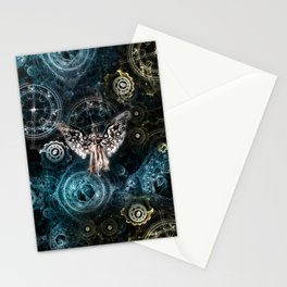 Clockwork Angel  Stationery Cards