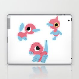 P3 Laptop & iPad Skin