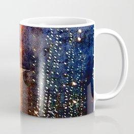Fire Showers Coffee Mug