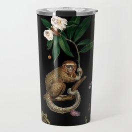Monkey World: Amber-Ella Travel Mug