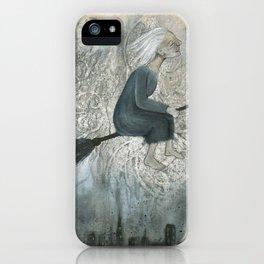 City Grime iPhone Case