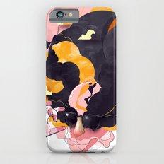 No Human Slim Case iPhone 6s