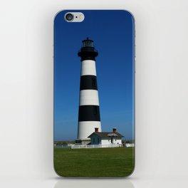 Bodie Island Light iPhone Skin