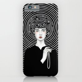 Eudoxia iPhone Case