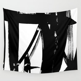 Ecstasy Dream No, A220 by Kathy Morton Stanion Wall Tapestry