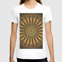 indie T-shirts featuring Indie Sun by Jane Lacey Smith