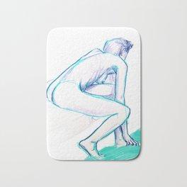 Get up Bath Mat