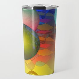 Sea Symphony Opus 101 Travel Mug