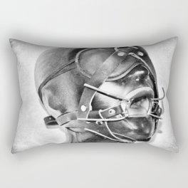 Sex Slave BDSM Rectangular Pillow