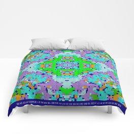 """Spring"" series #2 Comforters"