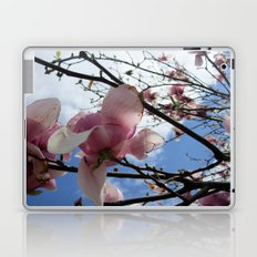 Hanging By A Moment Laptop & iPad Skin