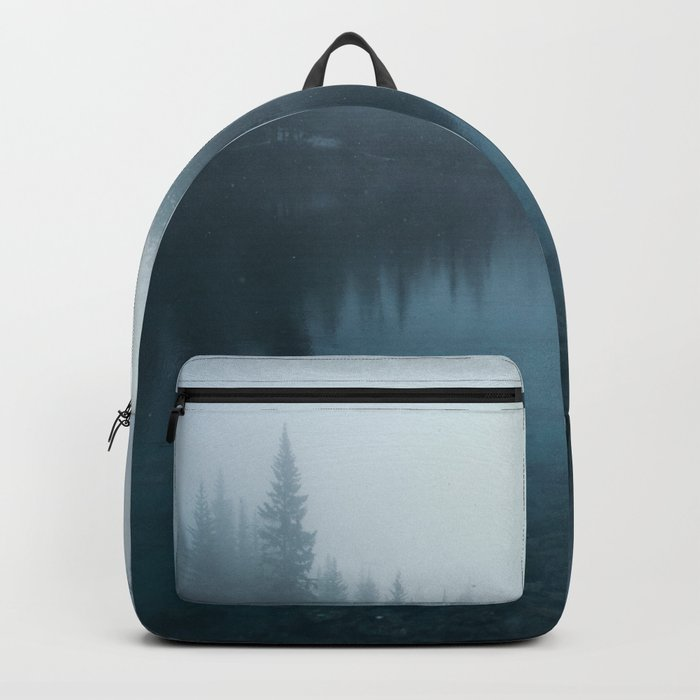 Grassi Lakes Backpack