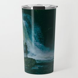 Take it all in Travel Mug