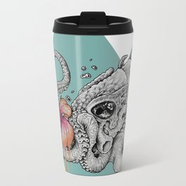 Flora Nautica Travel Mug
