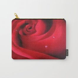 Blossom Big Carry-All Pouch