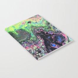 Bang Pop 45 Notebook