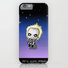 It's Showtime! Slim Case iPhone 6s