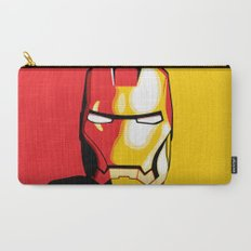 Iron Man Carry-All Pouch