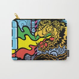 Kool Herc Carry-All Pouch