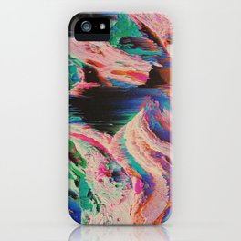 dštsżnê iPhone Case