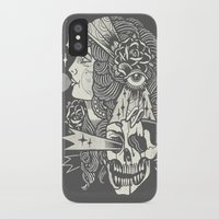 bubblegum iPhone & iPod Cases featuring Bubblegum by DaggersForTeeth