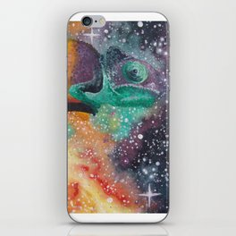 Hidden in the Stars iPhone Skin