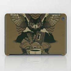 Secrets Are Dangerous iPad Case