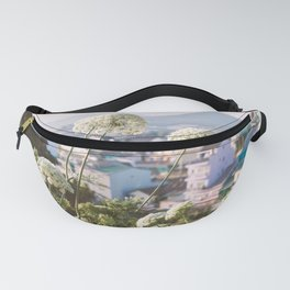 View of the Trai Mat Fanny Pack
