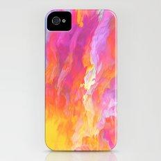 Or Ikraam iPhone (4, 4s) Slim Case
