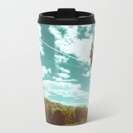 to see the other side of the sky. Travel Mug