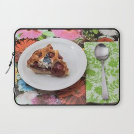 jam tart Laptop Sleeve
