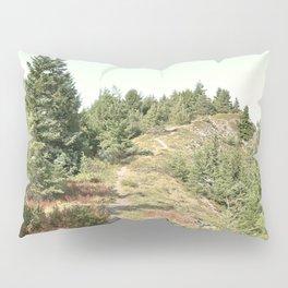 Cliff Trail Pillow Sham